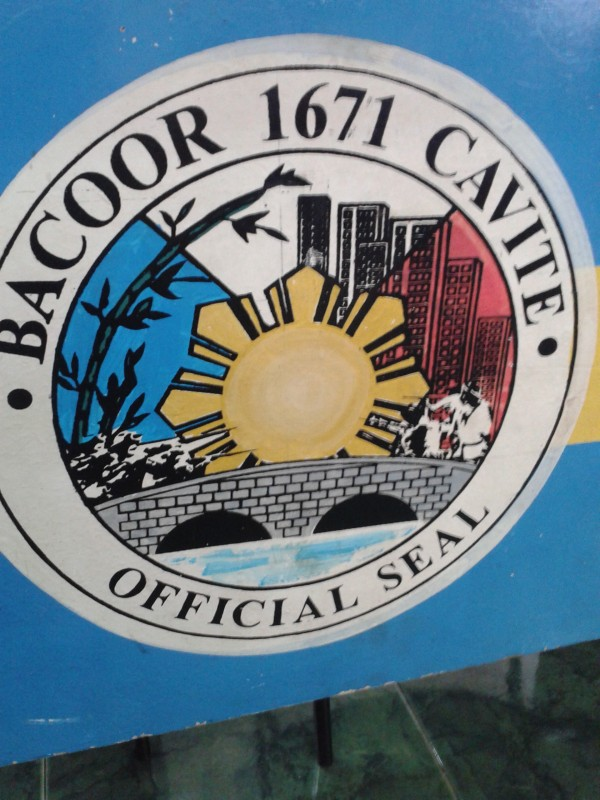Bacoor's vision as a highly urbanized city in Cavite