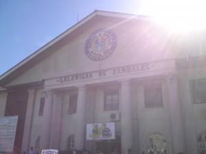 Zambales province