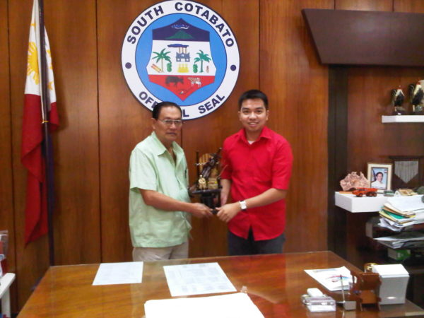 South Cotabato province