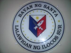 Santa, Ilocos Sur. Is that ipon fish?