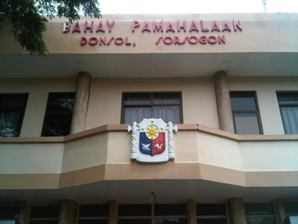 Donsol, Sorsogon