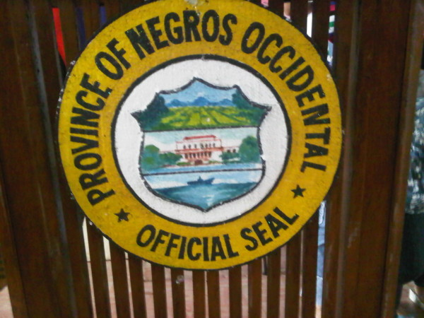 Negros Occidental province