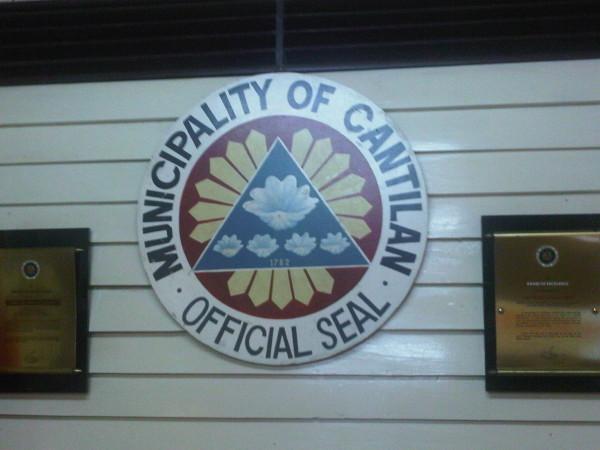 Cantilan, Surigao del Sur. Giant clams