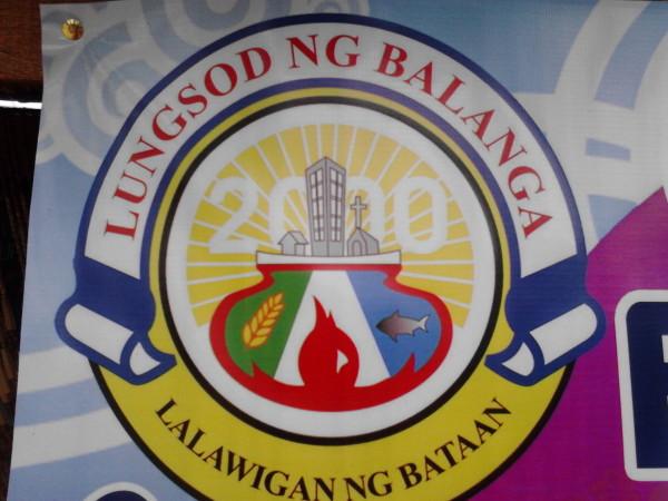 Balanga Bataan