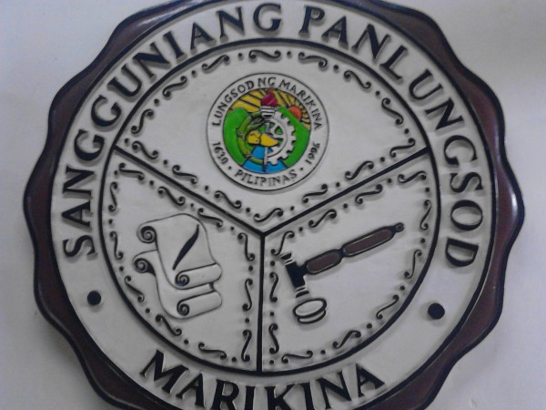 City Council of Marikina